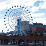 【33】今度の観覧車は海から行ける! 「エスパルスドリームプラザ」(静岡県)