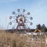 【乗れない観覧車1】夢見る廃墟は16歳「化女沼レジャーランド」(宮城県)
