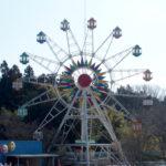 【49】手作り動物園のカックカク観覧車「宇都宮動物園」(栃木県)