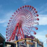 【61】ラブゴンドラにぼっちで乗ってみた「チャチャタウン小倉」(福岡県)