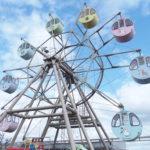 【72】日本三景を唯一見渡せる観覧車「天橋立ビューランド」(京都府)