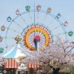 【79】6分じゃ足りない!大忙しな観覧車「東山動植物園」(愛知県)