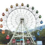 【93】あそこに見えるロケットの正体とは「平川動物公園」(鹿児島県)